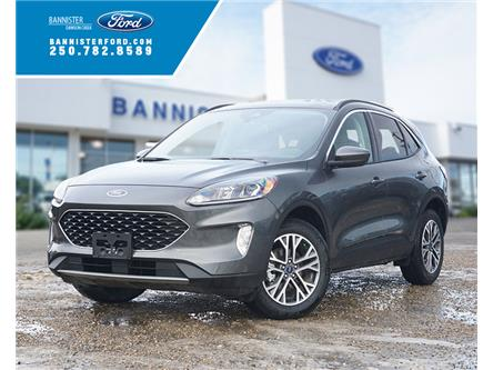2020 Ford Escape SEL (Stk: S202464) in Dawson Creek - Image 1 of 17