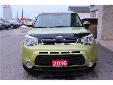2016 Kia Soul EX+ (Stk: 17052A) in Cobourg - Image 2 of 22