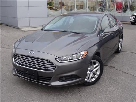 2013 Ford Fusion SE (Stk: CKW215406B) in Cobourg - Image 2 of 23