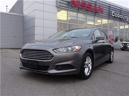 2013 Ford Fusion SE (Stk: CKW215406B) in Cobourg - Image 1 of 23