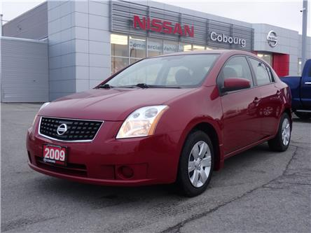 2009 Nissan Sentra 2.0 S (Stk: CKW239115A) in Cobourg - Image 1 of 20
