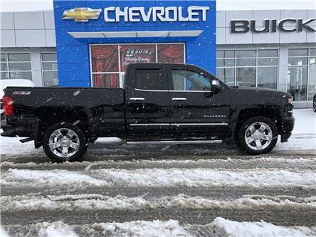2016 Chevrolet Silverado 1500 2LZ (Stk: 211456) in Claresholm - Image 2 of 20