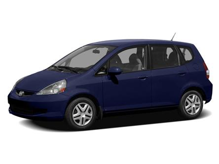 2008 Honda Fit LX (Stk: 20474W) in Cambridge - Image 1 of 2