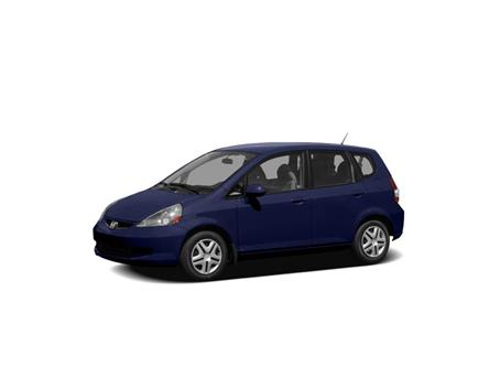 2008 Honda Fit LX (Stk: 20474W) in Cambridge - Image 2 of 2