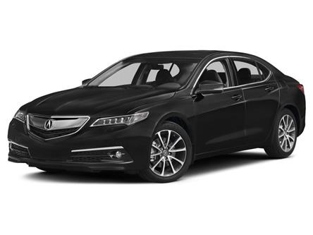 2015 Acura TLX Elite (Stk: U5118T) in Cambridge - Image 1 of 10