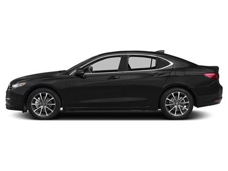 2015 Acura TLX Elite (Stk: U5118T) in Cambridge - Image 2 of 10