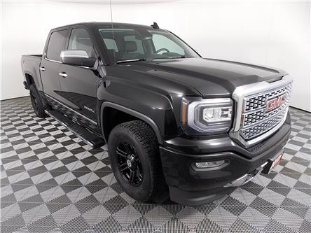 2017 GMC Sierra 1500 Denali (Stk: P19-163) in Huntsville - Image 1 of 35