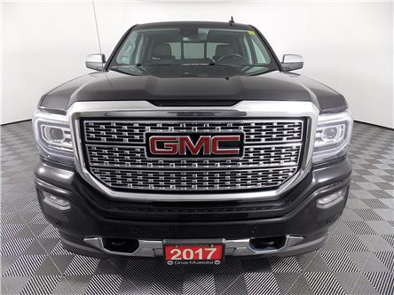 2017 GMC Sierra 1500 Denali (Stk: P19-163) in Huntsville - Image 2 of 35