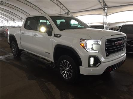 2019 GMC Sierra 1500 AT4 (Stk: 179825) in AIRDRIE - Image 1 of 43