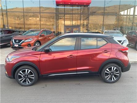2019 Nissan Kicks SR (Stk: T19331) in Kamloops - Image 2 of 23