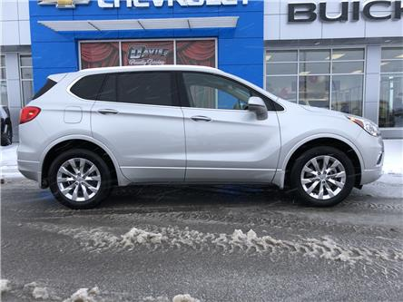 2017 Buick Envision Essence (Stk: 178604) in Claresholm - Image 2 of 19