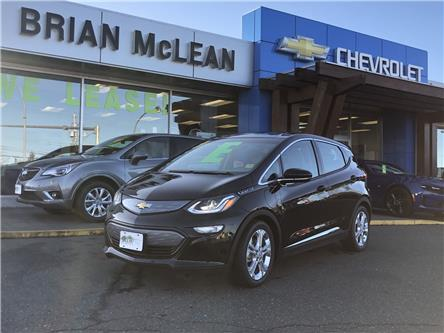 2019 Chevrolet Bolt EV LT (Stk: M4338-19) in Courtenay - Image 1 of 23