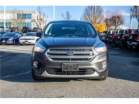 2017 Ford Escape SE (Stk: K628821A) in Abbotsford - Image 2 of 27