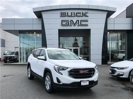 2020 GMC Terrain SLE (Stk: T21840) in North Vancouver - Image 2 of 13