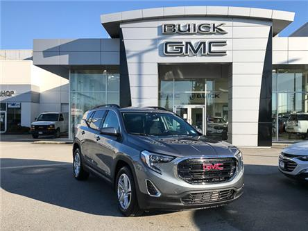 2020 GMC Terrain SLE (Stk: T49880) in North Vancouver - Image 2 of 13