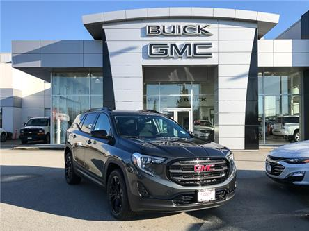 2020 GMC Terrain SLE (Stk: T54350) in North Vancouver - Image 2 of 13