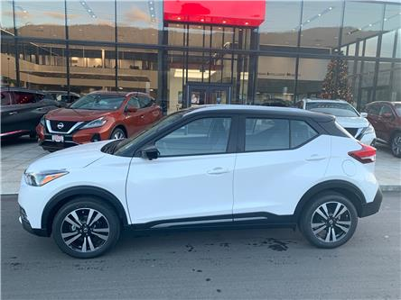 2019 Nissan Kicks SR (Stk: T19324) in Kamloops - Image 2 of 25