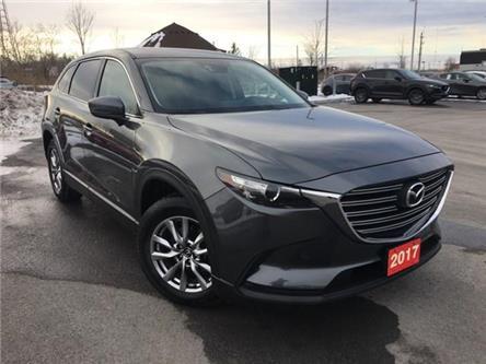 2017 Mazda CX-9 GS-L (Stk: 2472A) in Ottawa - Image 1 of 20