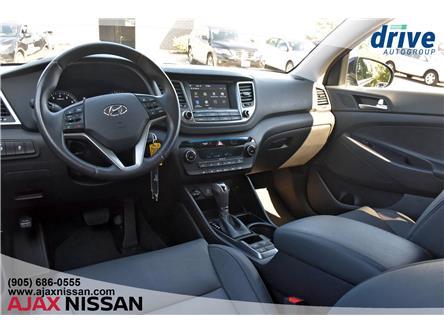 2018 Hyundai Tucson SE 2.0L (Stk: P4253R) in Ajax - Image 2 of 35