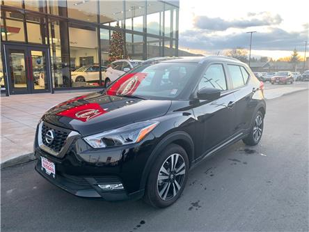 2019 Nissan Kicks SR (Stk: T19078) in Kamloops - Image 1 of 24