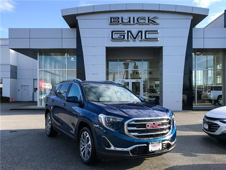 2020 GMC Terrain SLT (Stk: T62670) in North Vancouver - Image 2 of 13