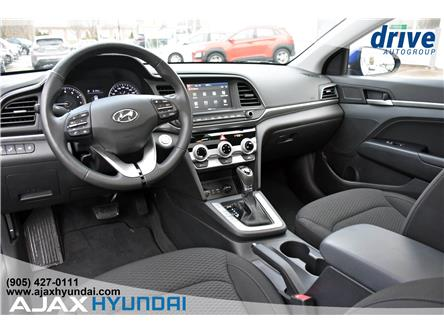 2020 Hyundai Elantra Preferred w/Sun & Safety Package (Stk: P4866R) in Ajax - Image 2 of 32