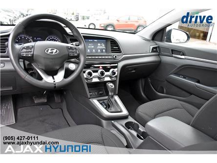 2020 Hyundai Elantra Preferred w/Sun & Safety Package (Stk: P4868R) in Ajax - Image 2 of 31