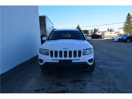 2016 Jeep Compass Sport/North (Stk: PO1824) in Dawson Creek - Image 2 of 12