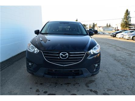 2016 Mazda CX-5 GS (Stk: PO1811A) in Dawson Creek - Image 2 of 13