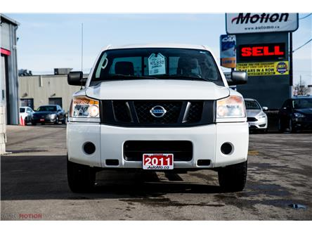 2011 Nissan Titan  (Stk: 191299) in Chatham - Image 2 of 21