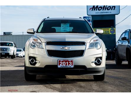 2013 Chevrolet Equinox 1LT (Stk: T91263) in Chatham - Image 2 of 25