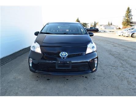 2014 Toyota Prius Base (Stk: 19131A) in Dawson Creek - Image 2 of 13
