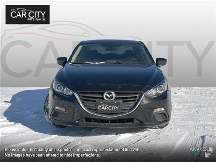 2014 Mazda Mazda3 GS-SKY (Stk: 2544) in Ottawa - Image 2 of 25