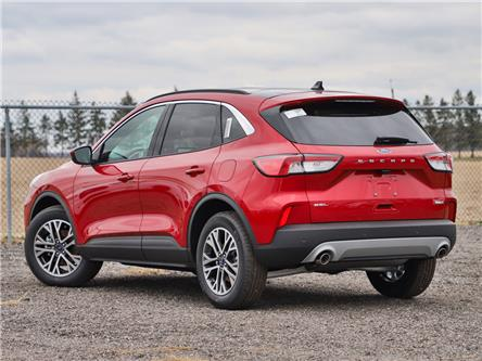 2020 Ford Escape SEL (Stk: 200024) in Hamilton - Image 2 of 28