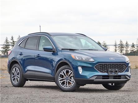 2020 Ford Escape SEL (Stk: 200040) in Hamilton - Image 1 of 26