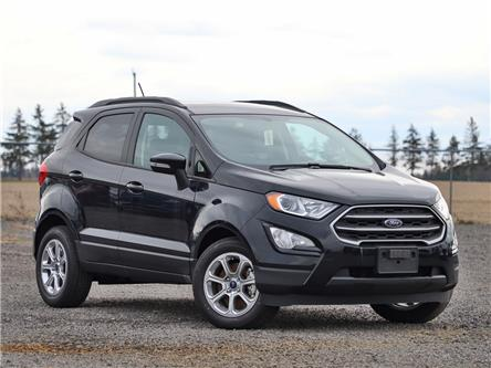 2020 Ford EcoSport SE (Stk: 200047) in Hamilton - Image 1 of 25