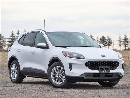 2020 Ford Escape SE (Stk: 200050) in Hamilton - Image 1 of 24