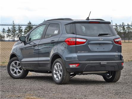 2020 Ford EcoSport SE (Stk: 200051) in Hamilton - Image 2 of 25