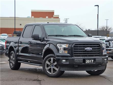 2017 Ford F-150 XLT (Stk: A90011) in Hamilton - Image 1 of 23