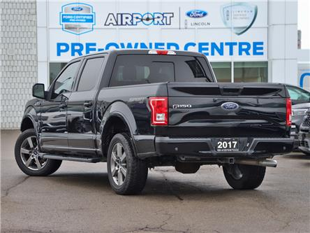 2017 Ford F-150 XLT (Stk: A90011) in Hamilton - Image 2 of 23