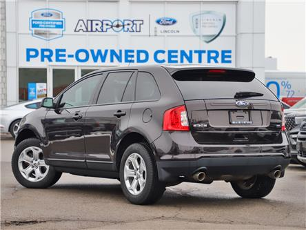 2013 Ford Edge SEL (Stk: A90870) in Hamilton - Image 2 of 23