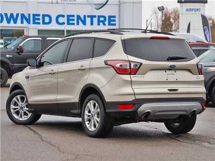 2017 Ford Escape SE (Stk: A90875) in Hamilton - Image 2 of 21