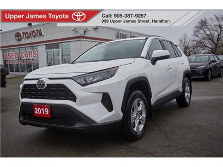 2019 Toyota RAV4 LE (Stk: 84235) in Hamilton - Image 1 of 22