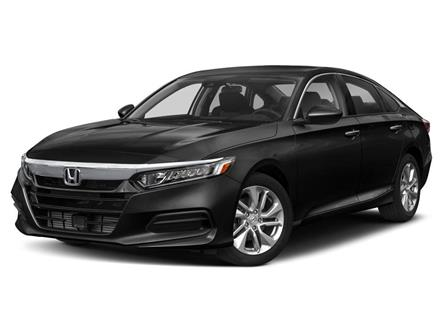 2020 Honda Accord LX 1.5T (Stk: L7176) in Georgetown - Image 1 of 9