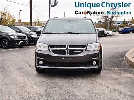 2019 Dodge Grand Caravan SXT Premium Plus (Stk: K1253) in Burlington - Image 2 of 27