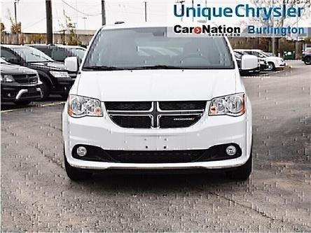 2019 Dodge Grand Caravan SXT Premium Plus (Stk: K1268) in Burlington - Image 2 of 28