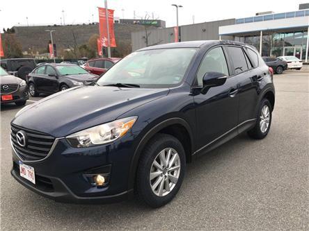 2016 Mazda CX-5 GS (Stk: P777348) in Saint John - Image 1 of 38