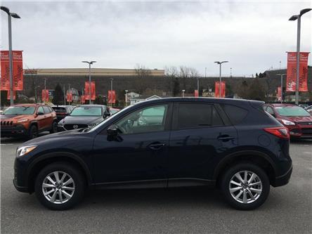 2016 Mazda CX-5 GS (Stk: P777348) in Saint John - Image 2 of 38