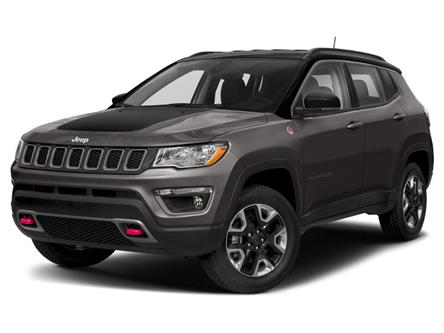 2020 Jeep Compass Trailhawk (Stk: 207527) in Hamilton - Image 1 of 6