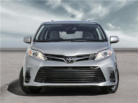 2020 Toyota Sienna LE 8-Passenger (Stk: 20SN256) in Georgetown - Image 2 of 23